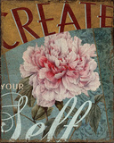 Create Yourself Art by Kelly Donovan