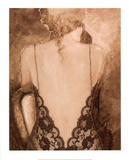 Jack Appleman Lingerie I Art Print Poster Photo