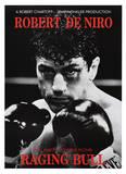 Rare Raging Bull Poster Pesci Robert Deniro PICTURE Posters