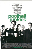 Poolhall Junkies (Billiards) Movie Poster Posters