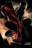 Spider-Man 3 Movie The Battle Within Original Poster Print Prints