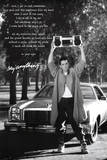 Say Anything Movie Poster John Cusack Prints