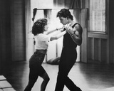 Dirty Dancing 80s Movie (Warm Up) Glossy Photo Photograph Print Fotografa