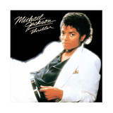 Michael Jackson (Thriller) Posters