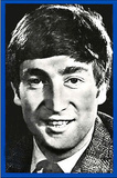 John Lennon (The Beatles) Music Postcard Pósters