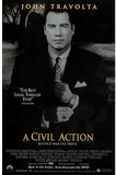 A Civil Action Movie John Travolta Original Poster Print Posters