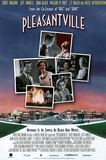 Pleasantville Movie Tobey Maquire Reese Witherspoon Jeff Daniels Joan Allen Original Poster Poster
