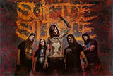 Suicide Silence (Group) Music Poster Print Posters
