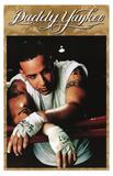 Daddy Yankee (Barrio Fino) Music Poster Masterprint