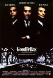 Goodfellas Film Poster mafia mob De Niro Pesci Kunstdrucke