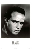Marlon Brando Face Prints
