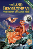 The Land Before Time VI: The Secret of Saurus Rock Movie Group Original Poster Print Prints