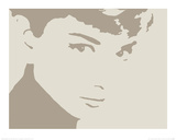 Audrey Hepburn Sztuka autor Phil Handsley