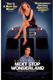 Next Stop Wonderland Movie Hope Davis Alan Gelfant Cara Buono Original Poster Print Print