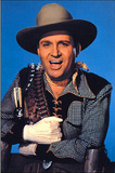 Gene Autry (Singing Cowboy) Movie Postcard Posters