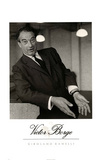 Portrait Prints by Victor Borge