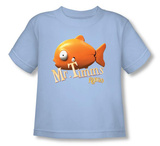 Toddler: Rango - Mr Timms T-Shirt