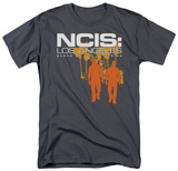 NCIS - Slow Walk T-shirts