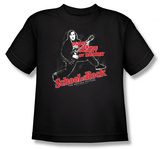 Toddler: School of Rock - Rockin T-Shirt