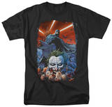DC Comics New 52 - Detective Comics 1 Shirts