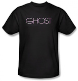 Ghost - Logo T-shirts