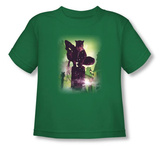 Toddler: Batman - Catwoman 63 Cover T-Shirt