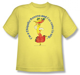 Youth: Chicquita Banana - Miss Chiquita T-Shirt