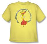 Youth: Chicquita Banana - Miss Chiquita T-Shirt