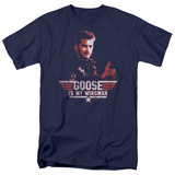 Top Gun - Wingman Goose Shirts