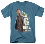 NCIS LA- G Thing Shirts