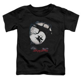 Toddler: Sleepy Hollow- Poster T-Shirt