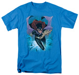 DC Comics New 52 - Batgirl 1 T-shirts