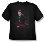 Toddler: The Vampire Diaries - Stefan Shirts