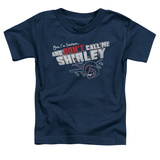 Toddler: Airplane - Dont Call Me Shirley T-Shirt
