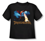 Toddler: Dragonslayer - Slay This! T-shirts