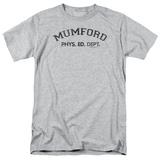 Beverly Hills Cop - Mumford Bluse