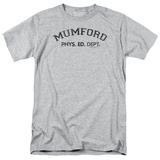 Beverly Hills Cop - Mumford T-shirts
