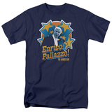 Naked Gun - Its Enrico Pallazo T-shirts