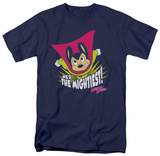 Mighty Mouse - The Mightiest T-shirts