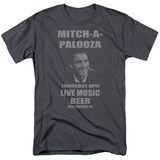 Old School - Mitch A Palooza T-shirts