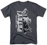 The Little Rascals - Amazing Petey T-shirts