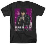 Elvis Presley - Elvis 35 Leather T-shirts