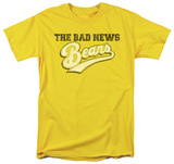 The Bad News Bears - Logo Shirts