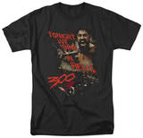 300 - Dine in Hell T-Shirt