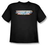 Toddler: Saturday Night Fever - Logo Shirts