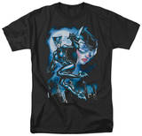 Batman - Moonlight Cat T-shirts