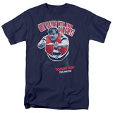 Tommy Boy - Dinghy T-Shirt