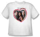 Toddler: The Vampire Diaries - Girls Choice T-Shirt