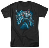 Batman - Stormy Bane T-shirts