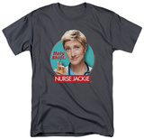 Nurse Jackie - Holy Shift T-shirts